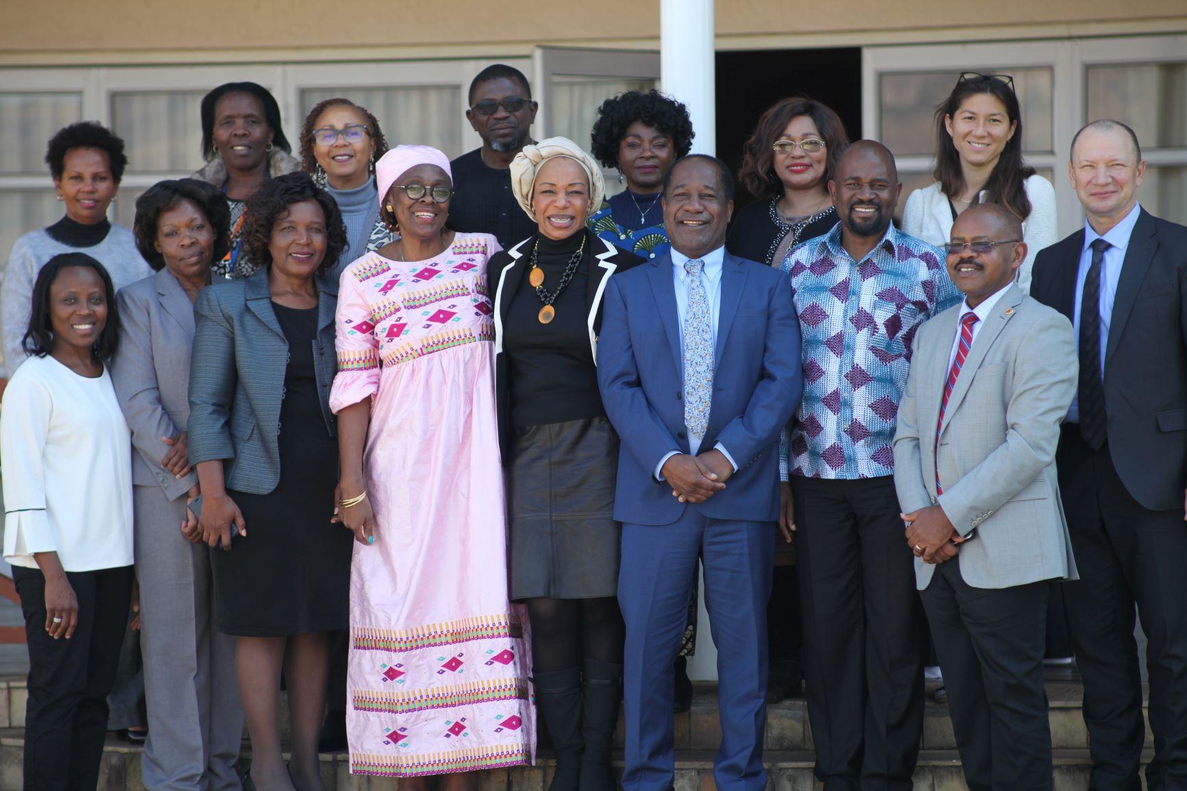 UNCT Retreat 2019