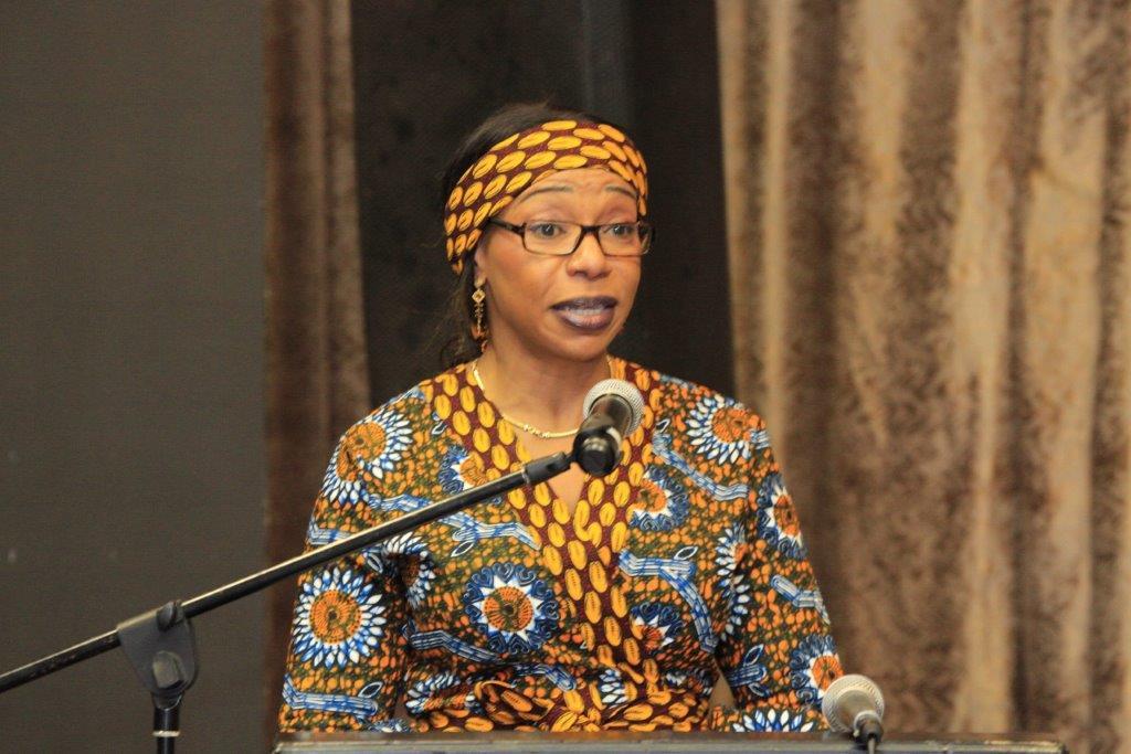 Nathalie Ndongo-Seh