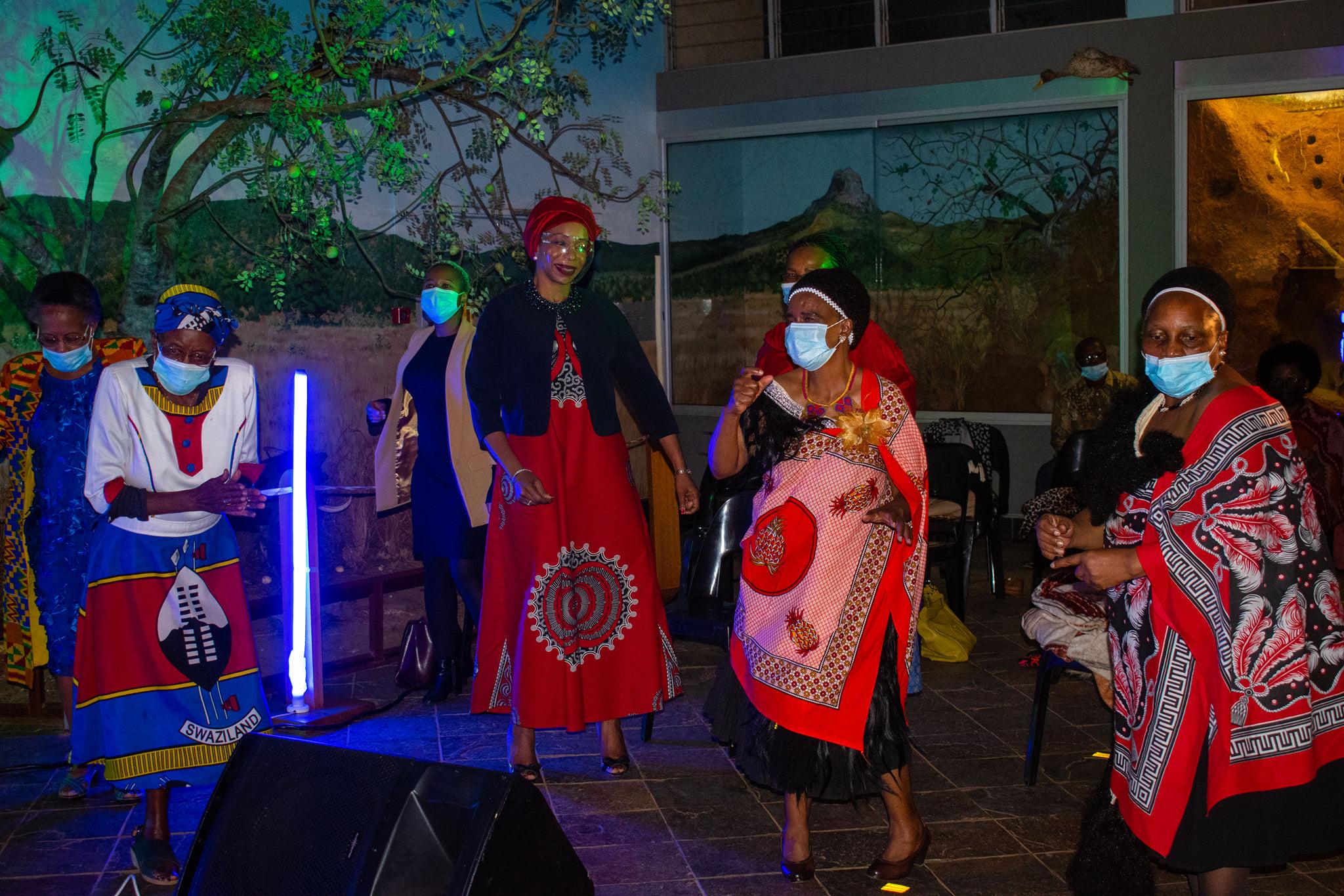 Africa Day celebration in Eswatini