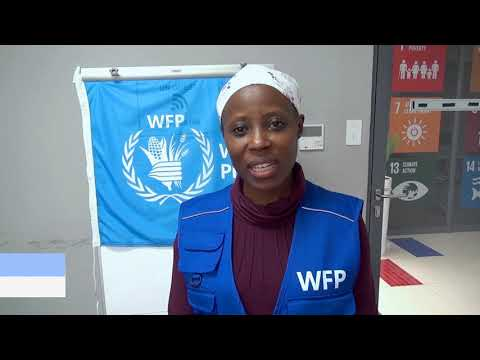 UN Eswatini Stands in Solidarity with the Government and Partners During COVID-19: Messages from Heads of Agencies