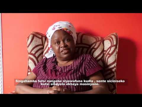 Hlala Uphilile: HIV ne COVID-19
